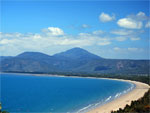 4 Mile Beach Port Douglas Queensland Australia