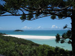 Whitsundays Viewpoint Queensland Australia