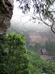 Blue Mountains Waterfall 5
