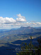 Mount Warning Northern NSW